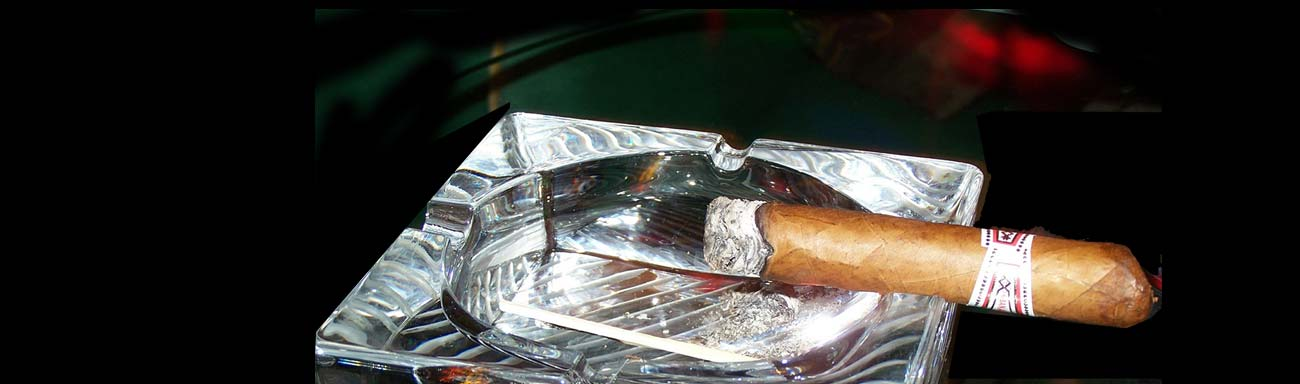 Cigar Smoking Accessories