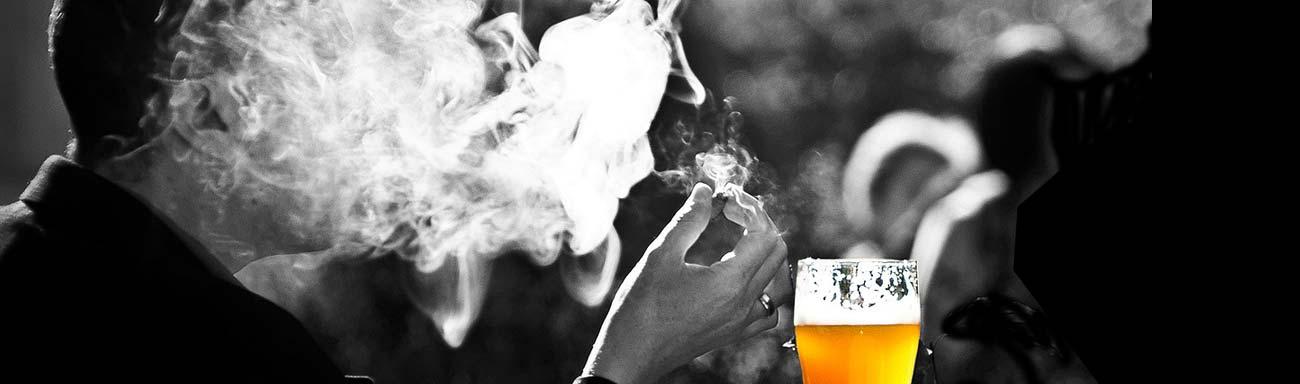 Prime Cigar Bar